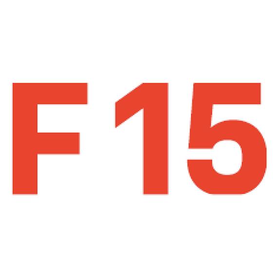 Galleri F 15