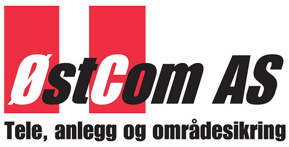 Østcom As