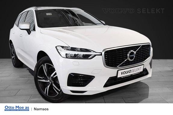 2019 Volvo XC 60