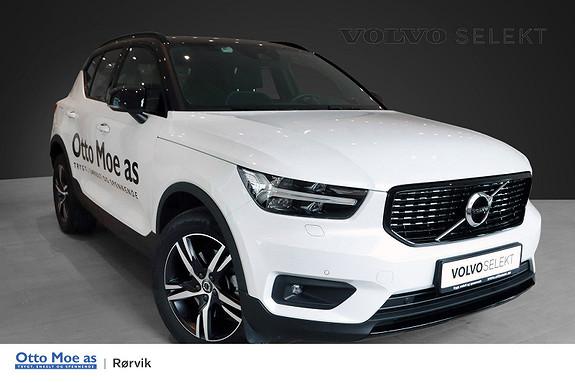 2020 Volvo XC 40