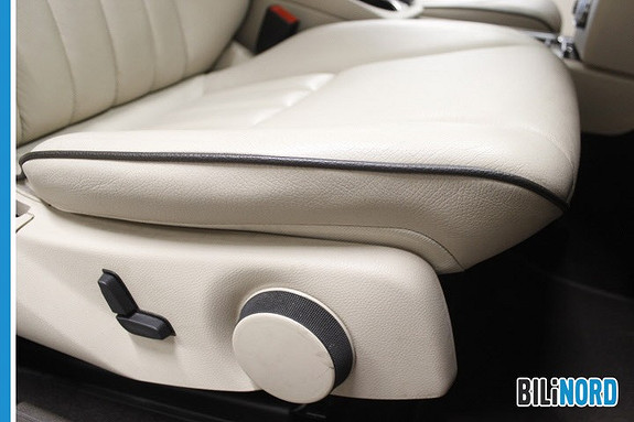 Bilbilde: Mercedes-Benz GLK