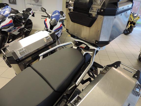Bilbilde: Honda CRF1000D2 Automat