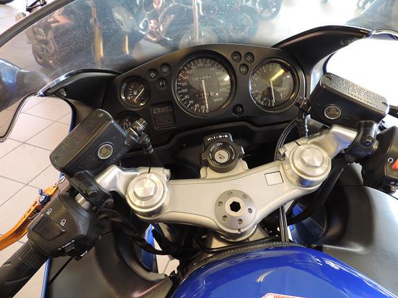 Bilbilde: Honda CBR1100XX