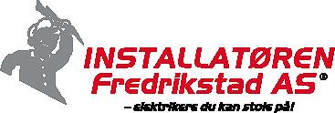 Installatøren Fredrikstad AS