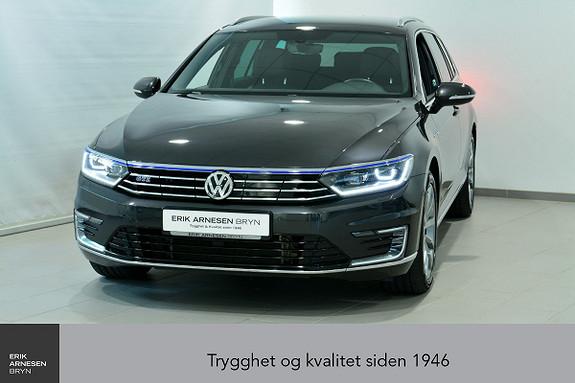 Volkswagen Passat PLUG-IN HYBRID Transportpakke, Businesspakke  2018, 28950 km, kr 369900,-