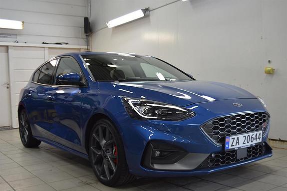 Ford Focus 2.3 Turbo ST ECOBOOST  2019, 11000 km, kr 479000,-