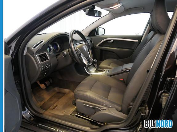 Bilbilde: Volvo S80