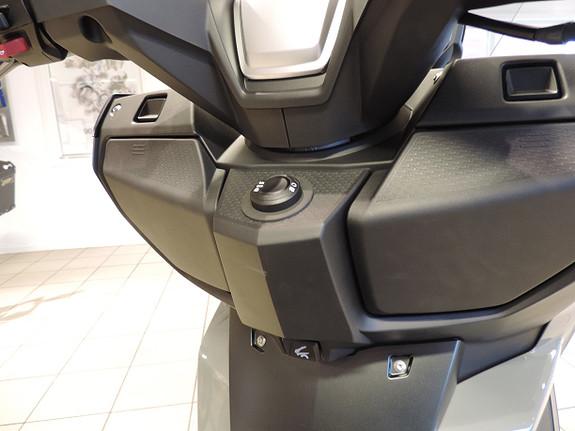 Bilbilde: BMW C400GT