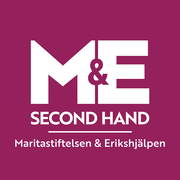Stiftelsen Maritastiftelsen & Erikshjälpen Second Hand