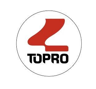 TOPRO INDUSTRI AS