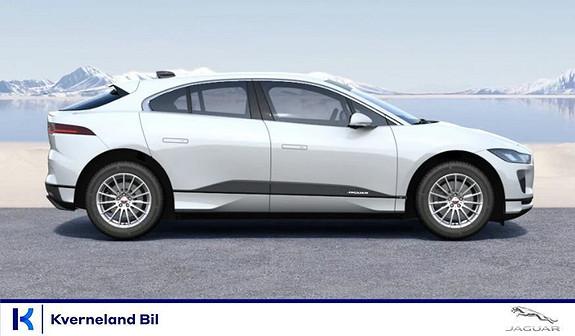 Jaguar I-PACE EV 320 PRIME  2021, 10 km, kr 599900,-