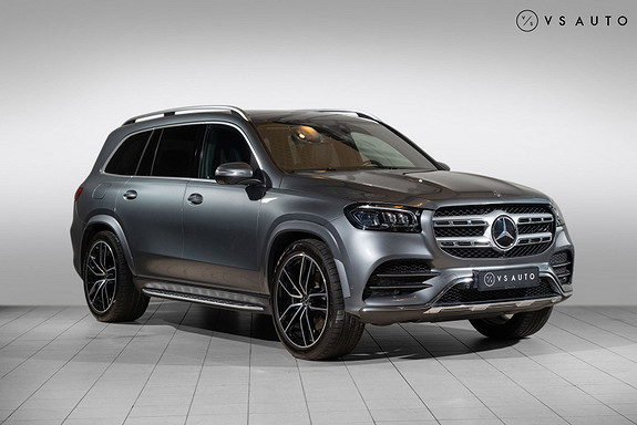 VS Auto - Mercedes-Benz GLS