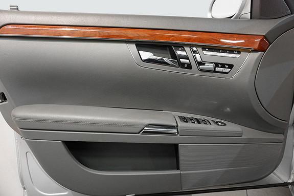 Bilbilde: Mercedes-Benz S-Klasse