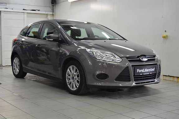 Ford Focus 1.6 TDCI TREND  2011, 132000 km, kr 89000,-