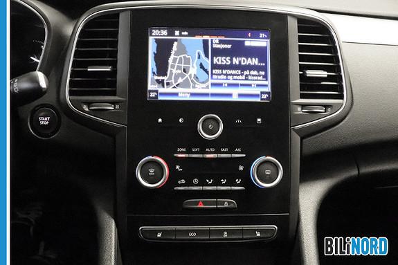 Bilbilde: Renault Talisman
