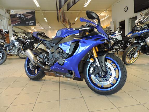 Bilbilde: Yamaha R1