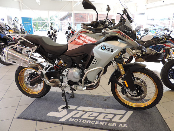 BMW F850 GS Adventure Exlusive