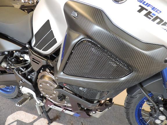 Bilbilde: Yamaha XT1200ZE Super Tenere