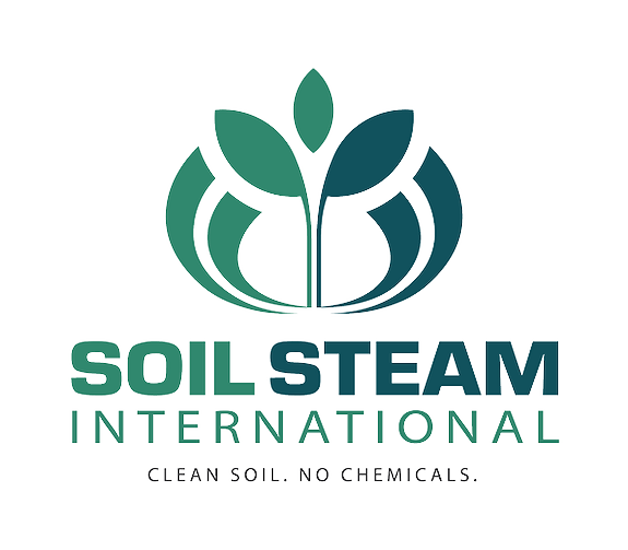 Soil Steam International AS