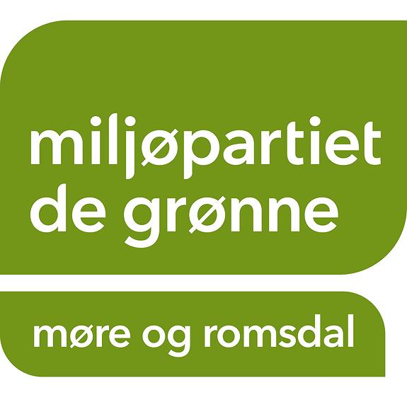 Miljøpartiet de Grønne Møre og Romsdal