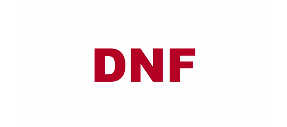 Dnf As