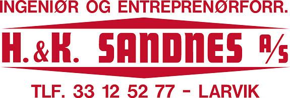 H & K Sandnes As