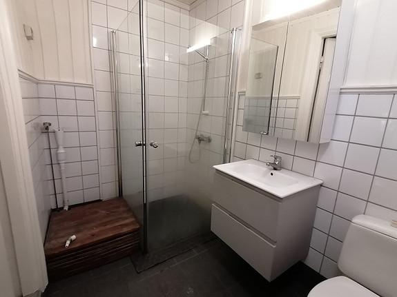 Koselig leilighet med 3 soverom i Tønsberg sentrum