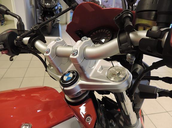 Bilbilde: BMW F800R