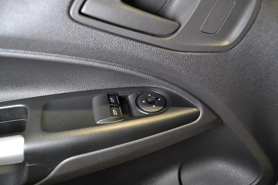 Bilbilde: Ford Transit Connect
