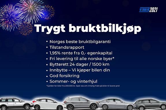 Bilbilde: Audi e-tron