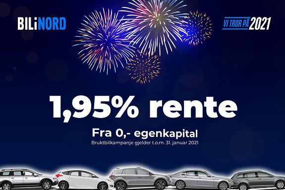 Bilbilde: Renault Megane