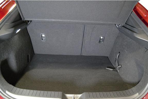 Bilbilde: Mazda CX-30