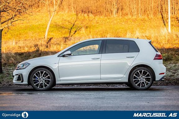 Volkswagen Golf GTE, Ny i Norge, Norges best utstyrte?  2017, 82097 km, kr 239000,-