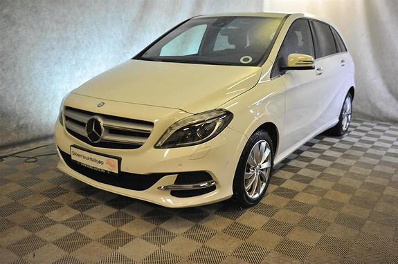 Mercedes-Benz B-Klasse B 250 E  2016, 21318 km, kr 179000,-