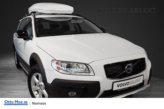 Volvo XC 70 D4 2,4D 163hk Dynamic Edition AWD aut BRUKTBILKAMPANJE  2015, 116648 km, kr 419900,-