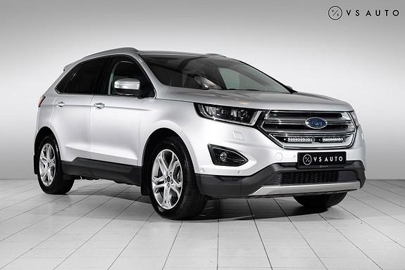 VS Auto - Ford Edge