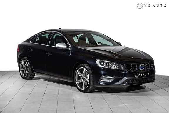 VS Auto - Volvo S60
