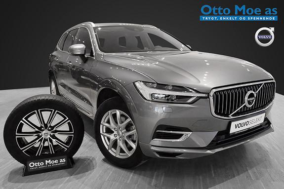 Volvo XC 60 T8 Inscription AWD aut RENTEKAMPANJE 1,99%  2018, 40106 km, kr 659900,-