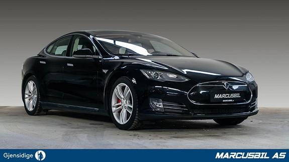 Tesla Model S P85/HIFI/LUFT/PANO/4G/S+ V/GRATIS LADING  2014, 135000 km, kr 289999,-