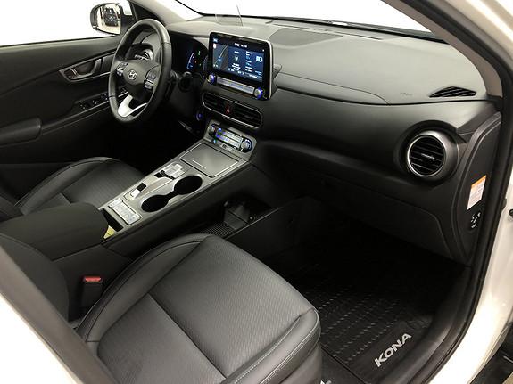 Bilbilde: Hyundai Kona