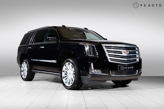 VS Auto - Cadillac Escalade