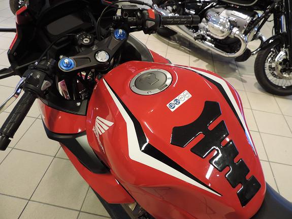 Bilbilde: Honda CBR500 RA A2