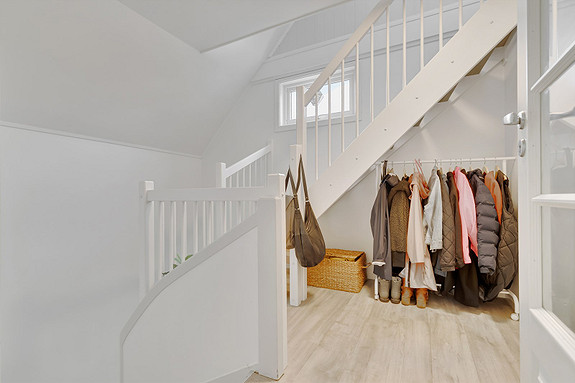 2. etasje - Yttergang