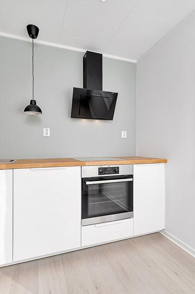 Moderne kjøkken fra 2021