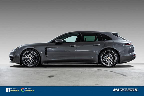 Porsche Panamera 4 E-Hybrid, Solgt ny i Norge, Mye utstyr, MÅ SEES!  2018, 60218 km, kr 1049000,-