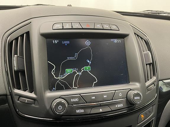 Bilbilde: Opel Insignia Country Tourer