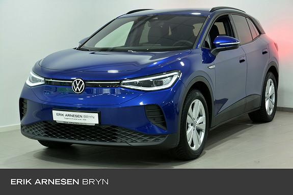 Volkswagen ID.4 Pro Performance Business  2021, 3100 km, kr 489900,-