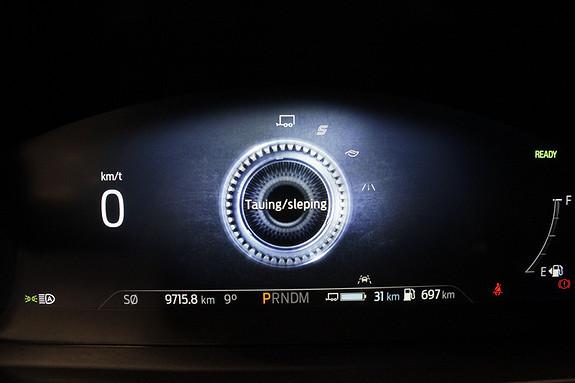 Bilbilde: Ford Explorer