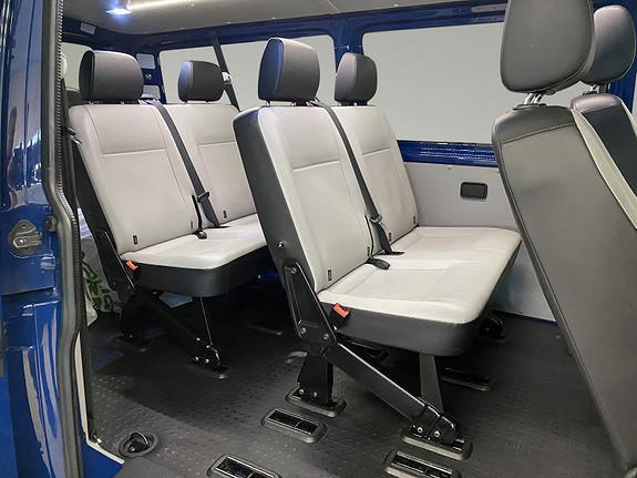 Bilbilde: Volkswagen Transporter