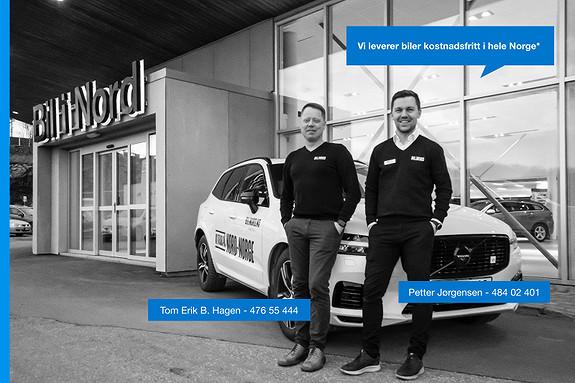 Bilbilde: Audi e-tron Sportback